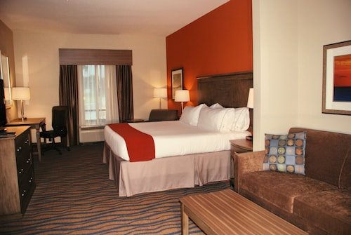 Holiday Inn Express Hotel & Suites Morgan City Tiger Island