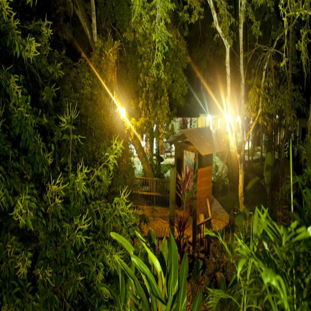 Hotel Jaguar Inn Tikal In Tikal National Park Hotel Rates Amp Reviews On Orbitz