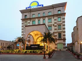Days Hotel by Wyndham Panipat