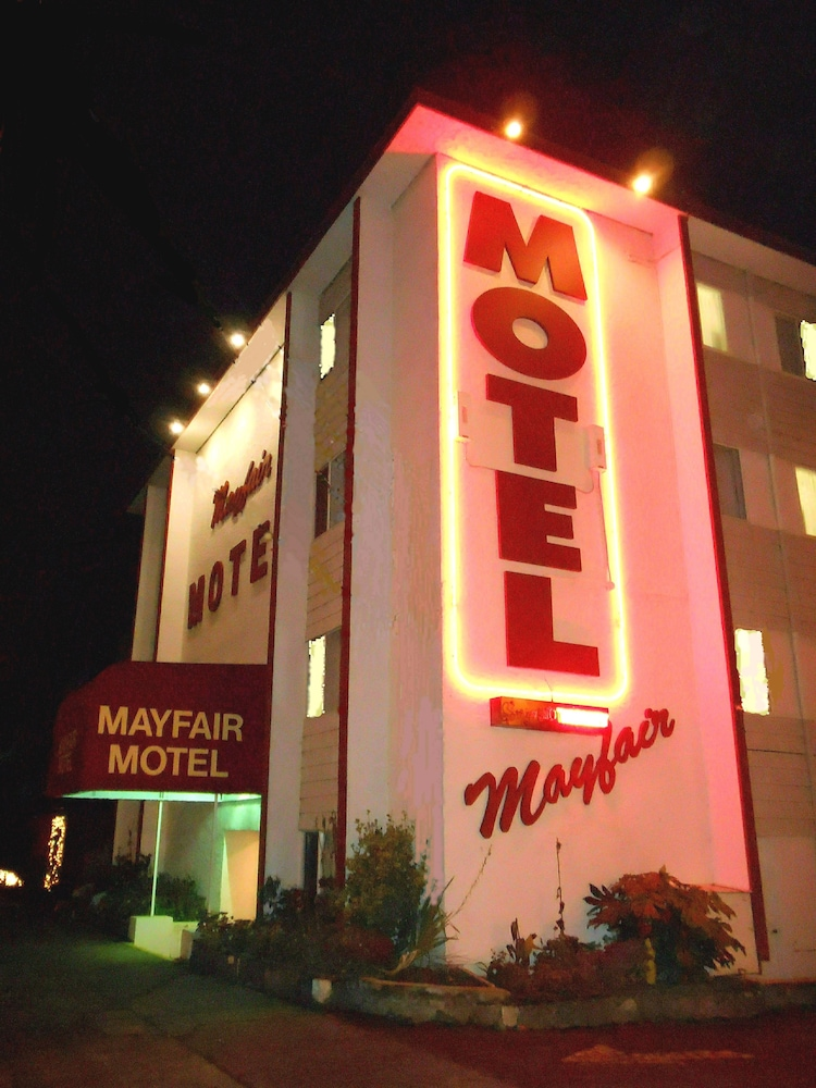 Featured Image, Mayfair Motel