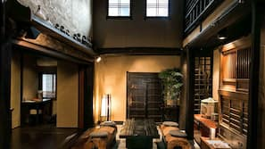 1 間臥室、羽絨被、設計自成一格、免費 Wi-Fi
