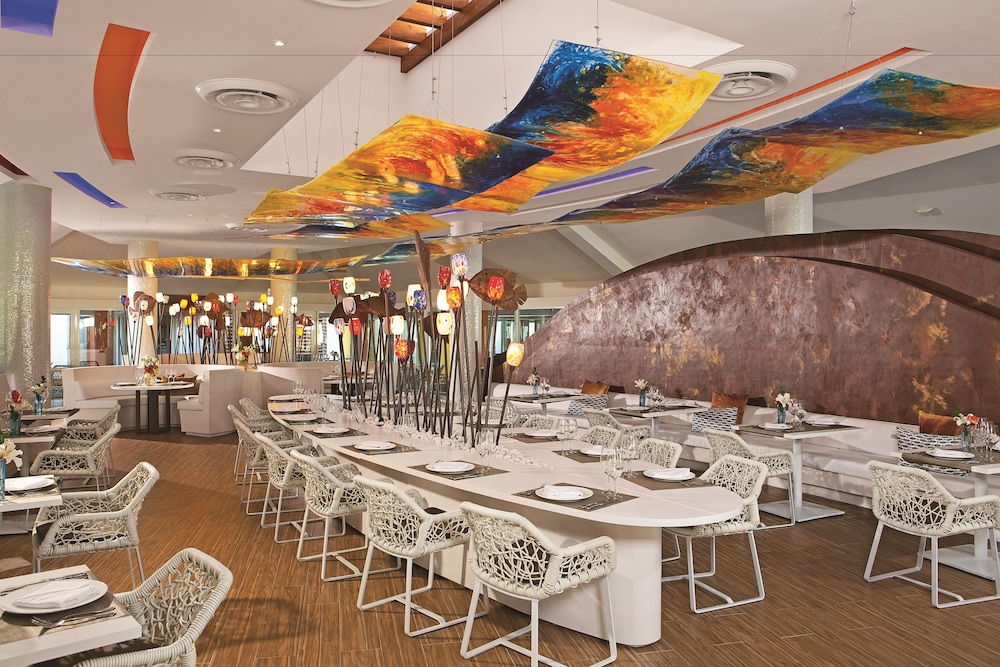 Restaurant, Breathless Punta Cana Resort & Spa Adults Only All Inclusive