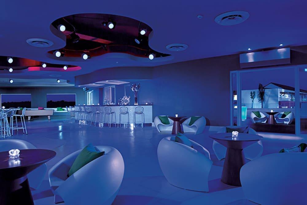 Nightclub, Breathless Punta Cana Resort & Spa Adults Only All Inclusive