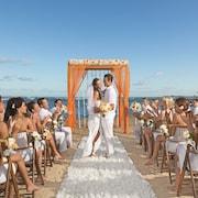Área para casamentos (externa)