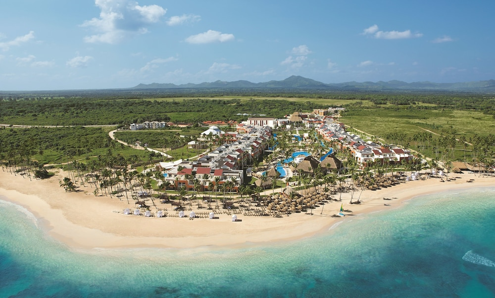 Aerial View, Breathless Punta Cana Resort & Spa Adults Only All Inclusive