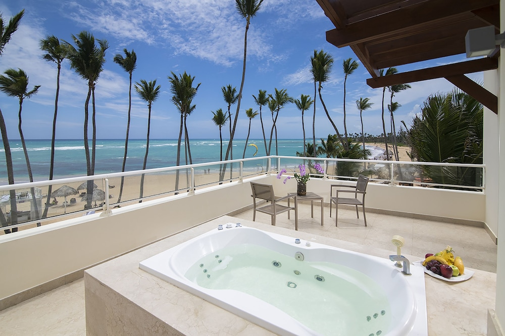 View from Room, Breathless Punta Cana Resort & Spa Adults Only All Inclusive