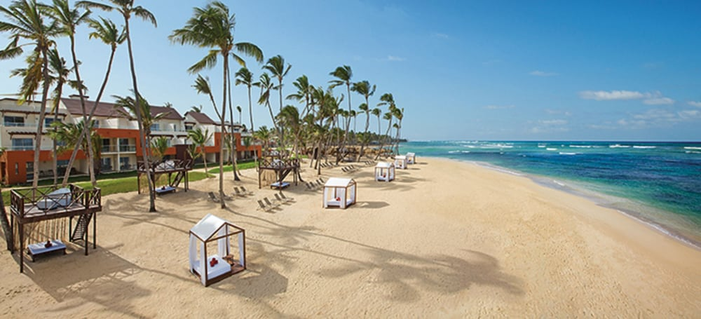 Beach, Breathless Punta Cana Resort & Spa Adults Only All Inclusive