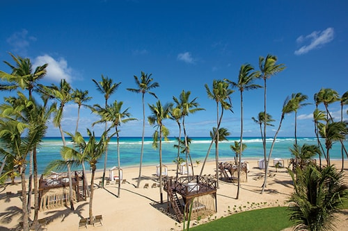 Breathless Punta Cana Resort & Spa -Adult Only