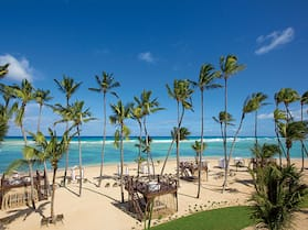 Breathless Punta Cana Resort & Spa -Adult Only - All Inclusive