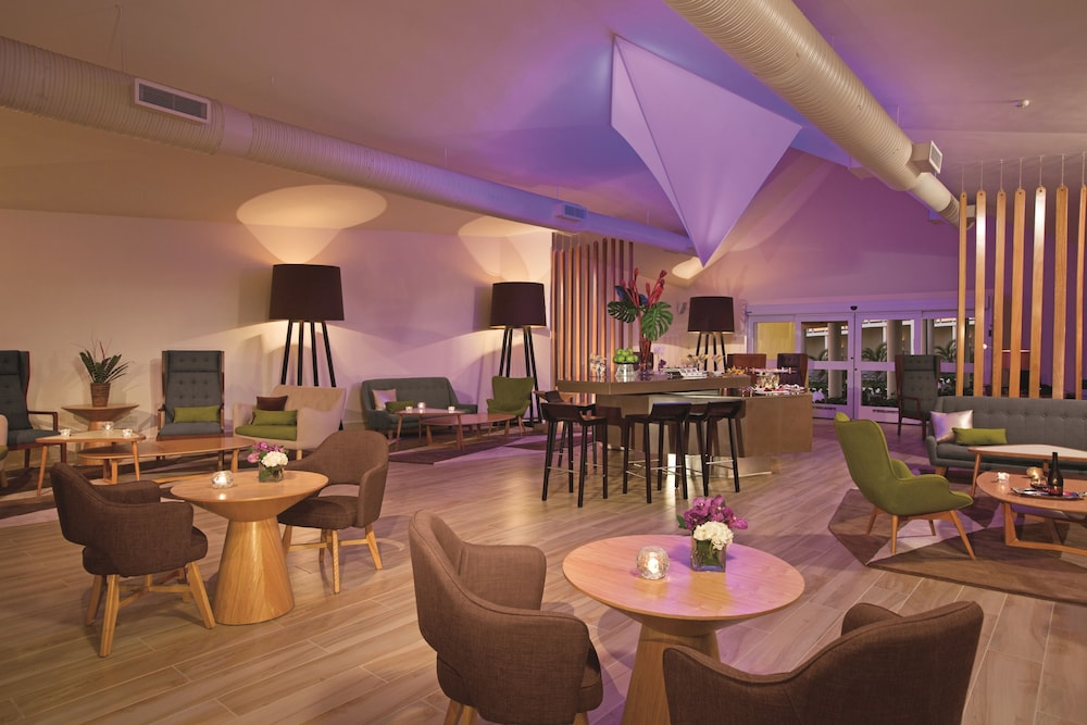Executive Lounge, Breathless Punta Cana Resort & Spa Adults Only All Inclusive