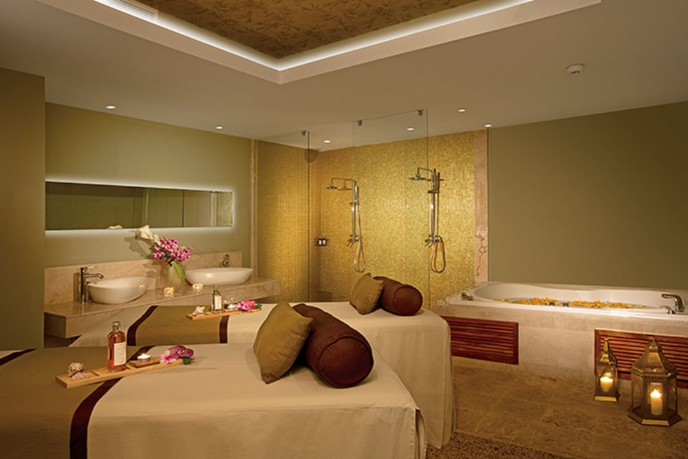Treatment Room, Breathless Punta Cana Resort & Spa Adults Only All Inclusive