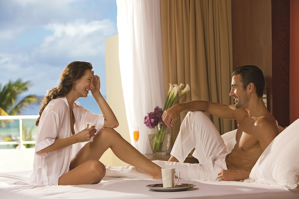 In-Room Dining, Breathless Punta Cana Resort & Spa Adults Only All Inclusive