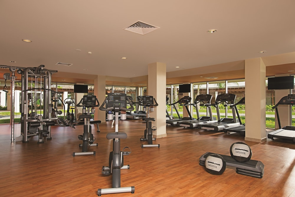 Gym, Breathless Punta Cana Resort & Spa Adults Only All Inclusive