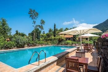 Quinta do Arco Nature & Rose Garden Resort by Pestana