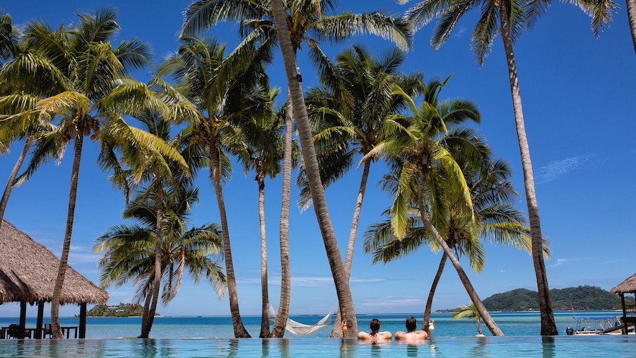 Tropica Island Resort - Adults Only