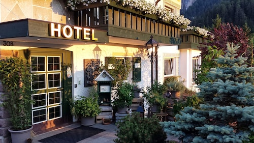 Chalet Hotel Hartmann – Adults Only