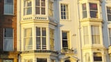 St Nicholas Lodge - Scarborough Hotels