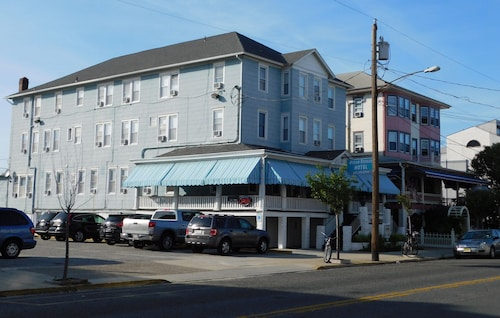 Cheap Hotels In Ocean City Find 126 Hotel Deals Travelocity