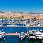 Marina/puerto deportivo