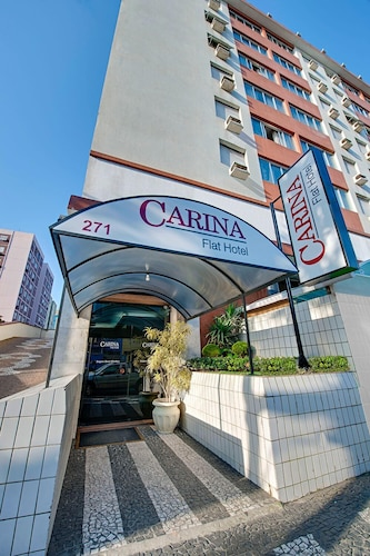 Carina Flat By Atlantica Hotels