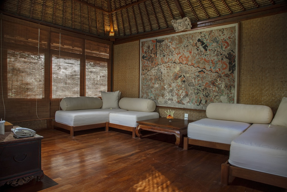 Living Area, Tandjung Sari