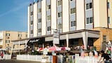 Beach Plaza Hotel - Ocean City Hotels