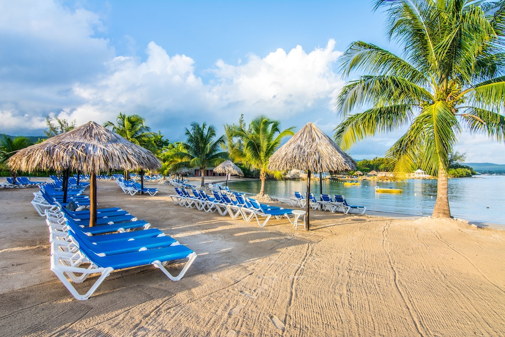 Beach, Jewel Paradise Cove Adult Beach Resort & Spa – All Inclusive