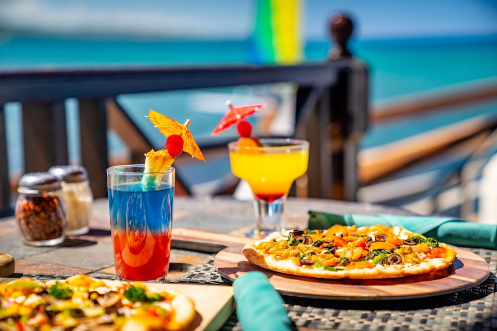 Food and Drink, Jewel Paradise Cove Adult Beach Resort & Spa – All Inclusive
