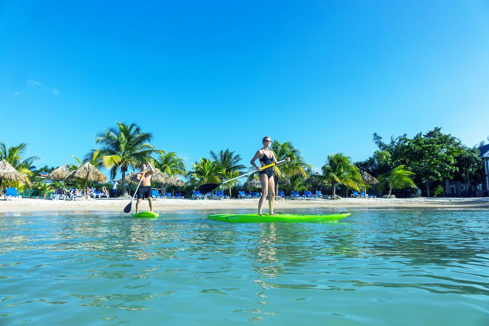 Boating, Jewel Paradise Cove Adult Beach Resort & Spa – All Inclusive