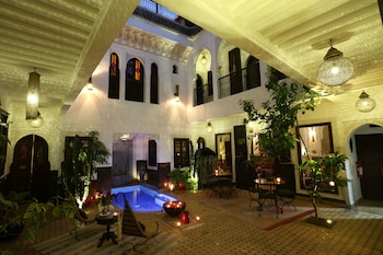 Riad Charme d'Orient - Adults Only