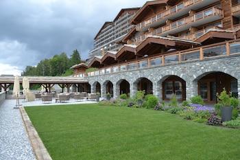 Hôtel Nendaz 4 Vallées & Spa