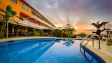 Cahal Pech Village Resort - San Ignacio Hotels