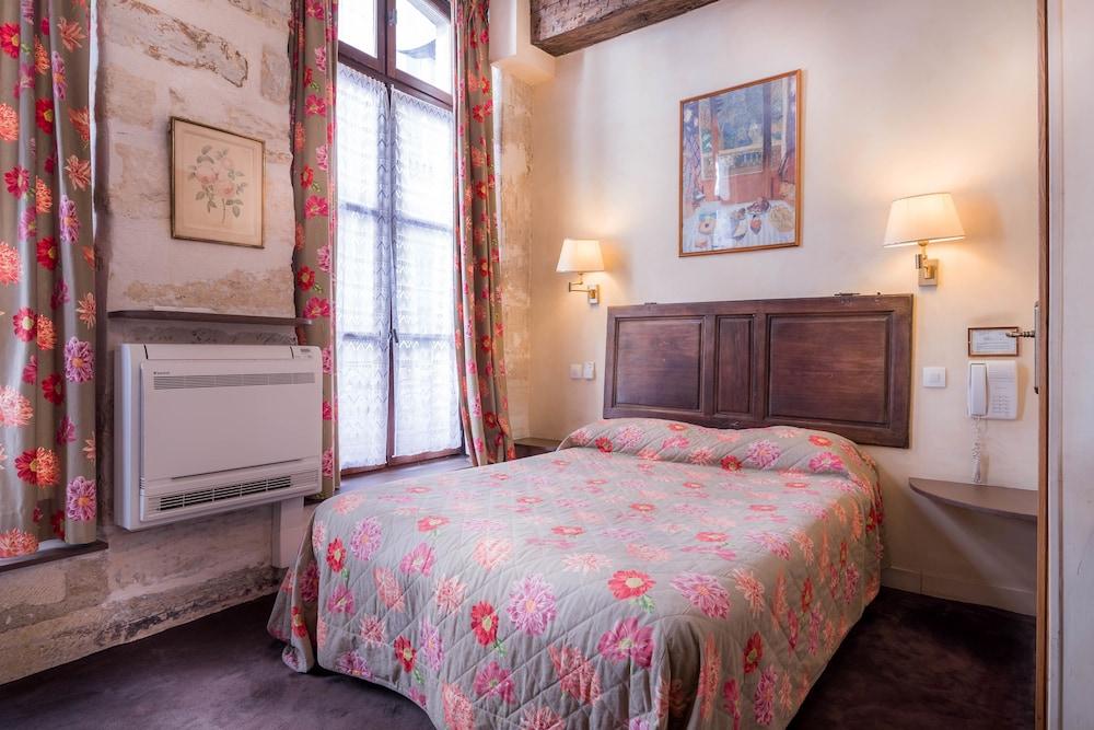Hôtel du Lys Deals & Reviews (Paris, FRA) | Wotif