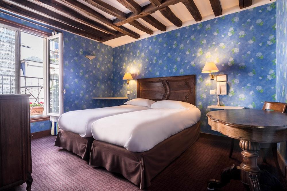Hotel Du Lys Rue Serpente