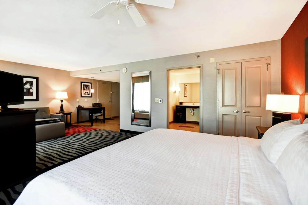 Room, Homewood Suites by Hilton DuBois, PA