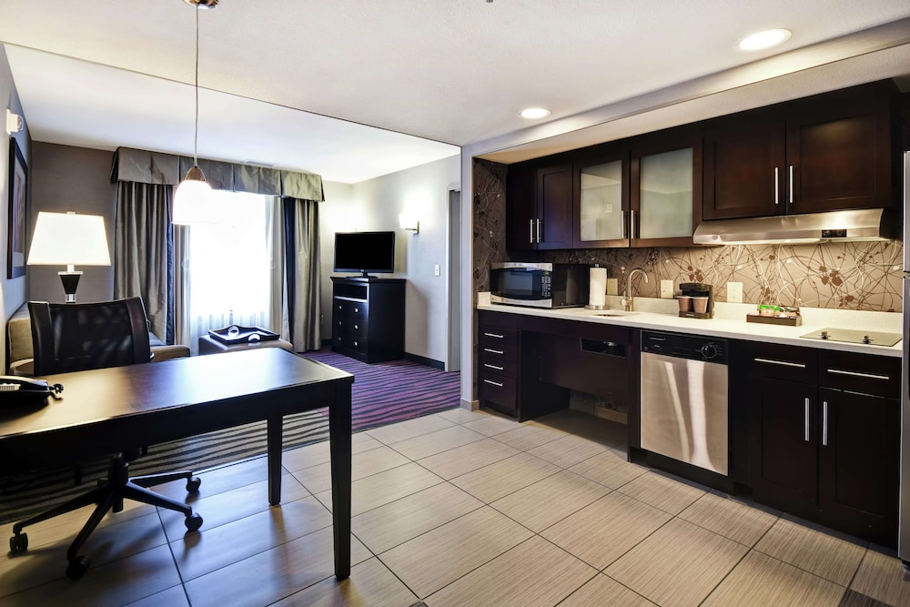 Private Kitchen, Homewood Suites by Hilton DuBois, PA