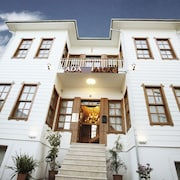 Ada Palas Boutique Hotel - Adults Only