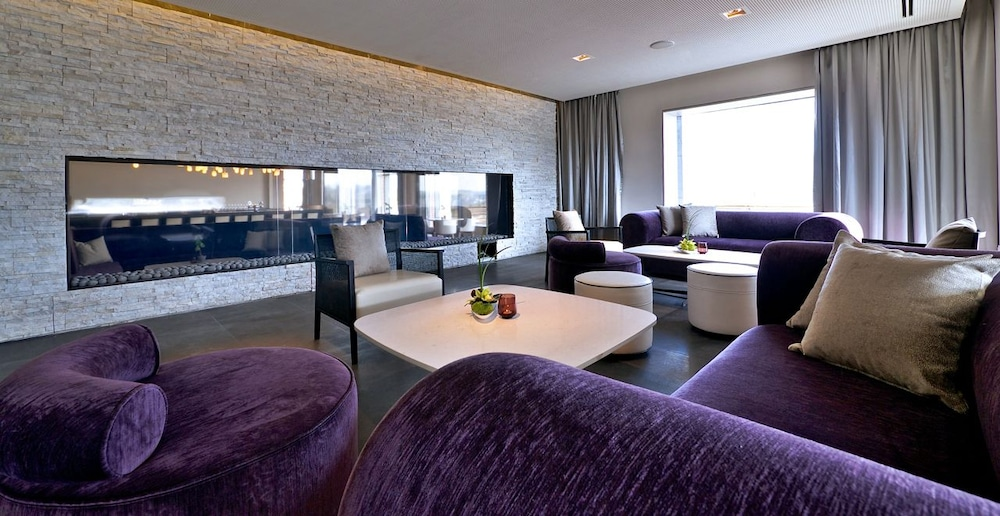 Lounge, Cramim Resort & Spa