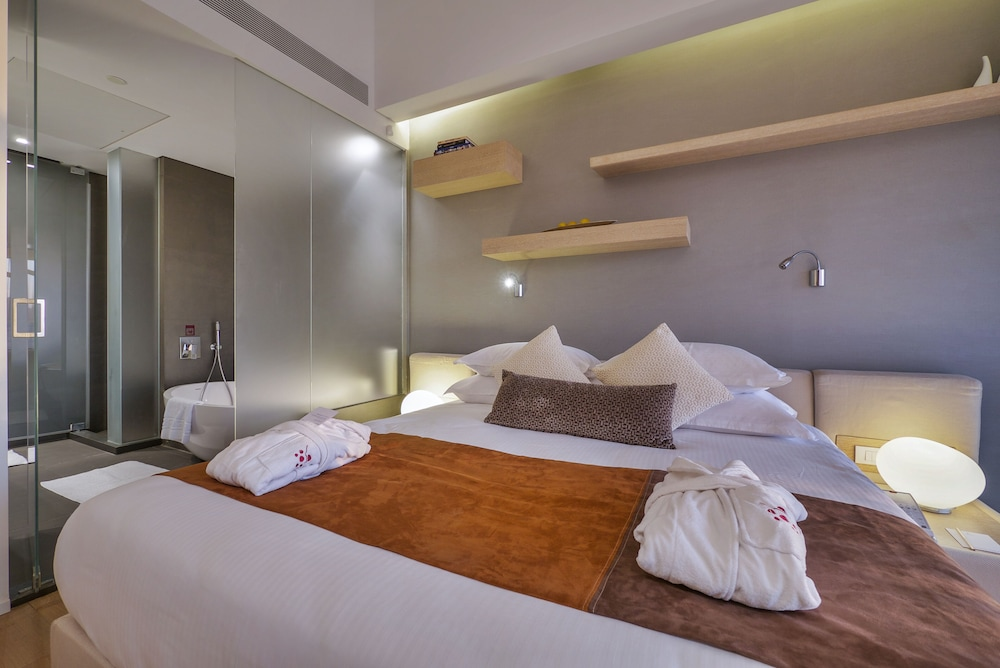 Room, Cramim Resort & Spa