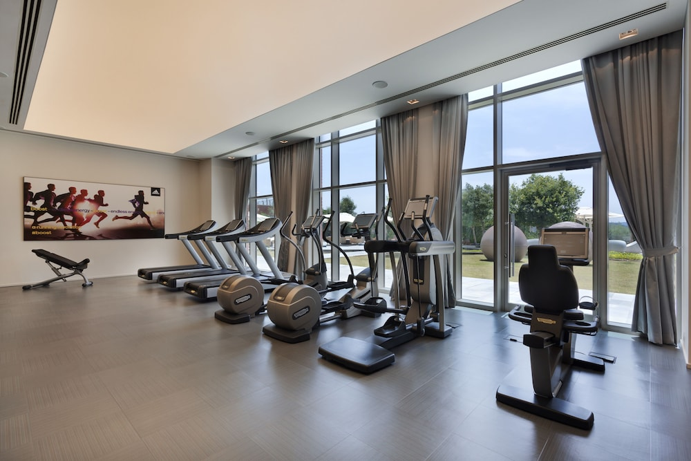 Fitness Facility, Cramim Resort & Spa