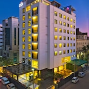 Country Inn & Suites by Radisson, Goa Panjim