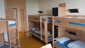 Zimmersafe, Bettwäsche, Rollstuhlgeeignet