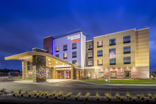 Check Expedia for Availability of Fairfield Inn & Suites Sioux Falls Airport