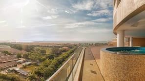 Pemandangan dari Kamar