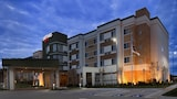 Courtyard by Marriott Little Rock North - North Little Rock Hotels