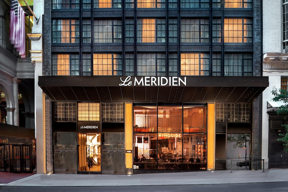 Featured Image, Le Meridien New York, Central Park