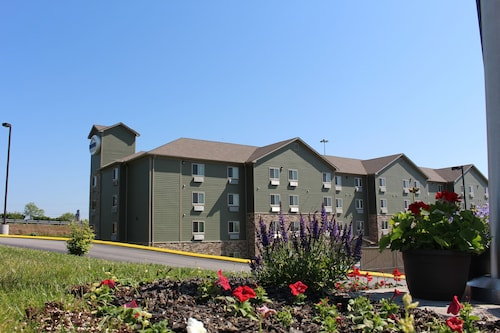 Check Expedia for Availability of Suburban Extended Stay Hotel Triadelphia