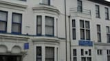 Grafton House B&B - Leicester Hotels