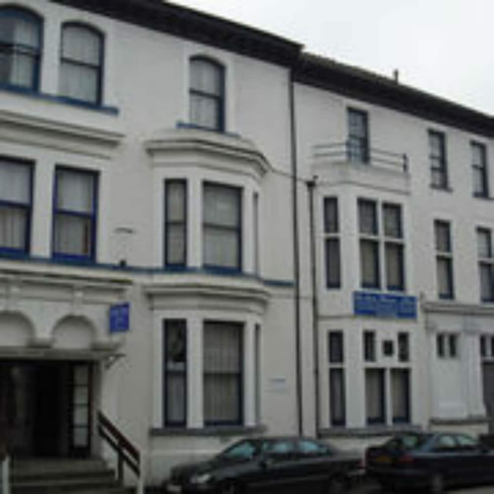 Grafton house b b leicester regno unito for Grafton house