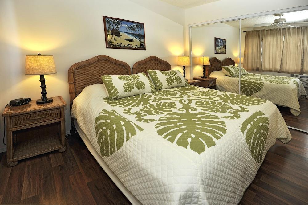 Kihei Kai Oceanfront Condominiums: 2019 Room Prices , Deals
